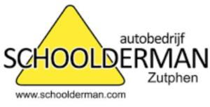 Garage Schoolderman Zutphen